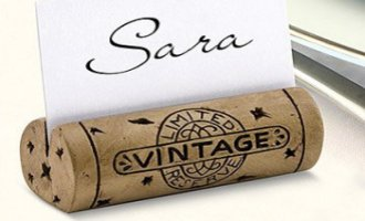 Used Wine Corks are hand sorted selection of natural used wine corks from Spain, Portugal and France. These are perfect for craft projects ie wedding place holders. Hand sorted to provide a nice variety. No broken, blank or synthetics corks.